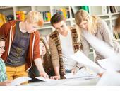 Schülerkoordinatoren fassen Vorschläge zusammen