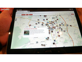 lokale Ideenkarte - mobile Beteiligung